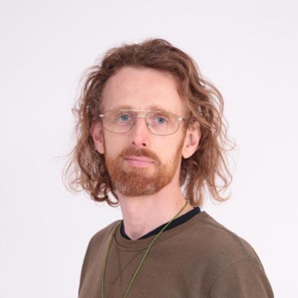 Jörg Thimel Portrait